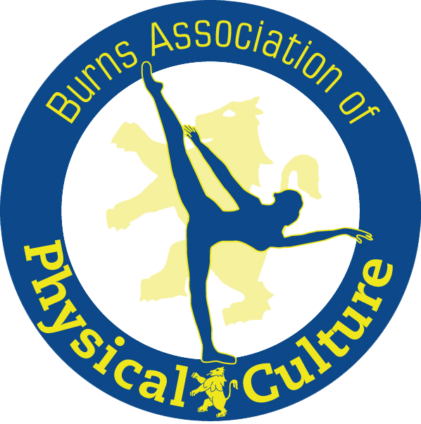 Burns Association of Physical Culture. Physie is Fun!